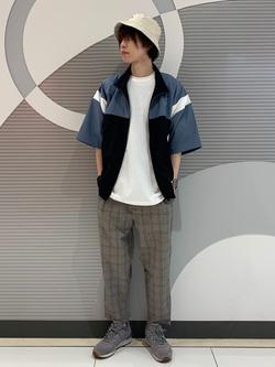 WEGO イオンモール旭川駅前店 じゅんじゅん(╹◡╹)