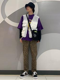 WEGO イオンモール旭川駅前店 JuNjUn