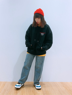 WEGO 錦糸町パルコ店 なぁちゃん