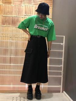 WEGO 広島店 咲那