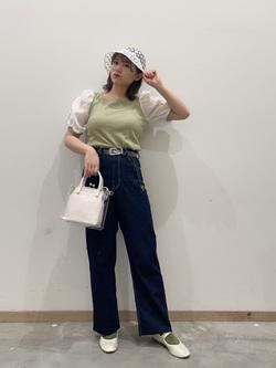 WEGO ららぽーと甲子園店 ももゑ