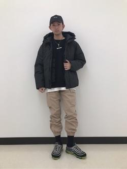 WEGO イオンモール長久手店 川崎拓也
