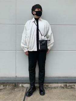 WEGO イオンモール木更津店 せいじ