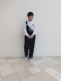 WEGO モレラ岐阜店 りゅうや