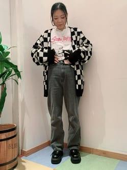 WEGO イオンモール名取店 PON