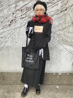 WEGO 京都店 キホ