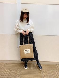 WEGO イオンモール熱田店 めぐ