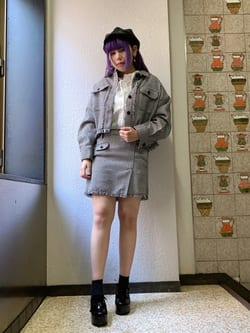 WEGO 上野店 れいれい