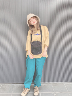 WEGO 京都店 カホリ
