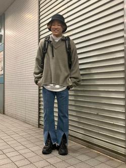 WEGO 京都店 たいが