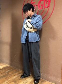 WEGO 三宮店 かい