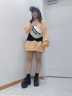 WEGO イオンモール筑紫野店 mica