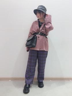 WEGO イオンモール広島府中店 おみく