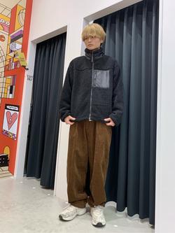 WEGO ららぽーと愛知東郷店 りゅーせい