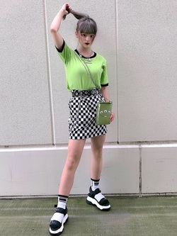 WEGO OUTLETS 三井アウトレットパーク倉敷店 アリちゃん
