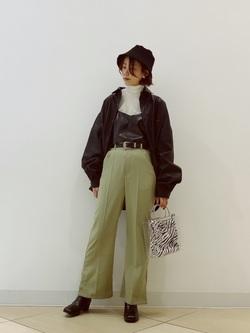 WEGO イオンモール名取店 菊地美咲