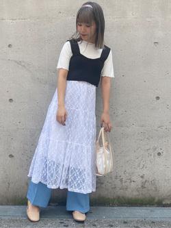 WEGO 心斎橋2号店 ノアタン