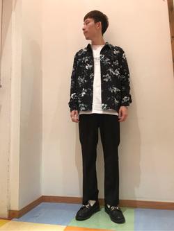 WEGO イオンモール名取店 そとち☺︎