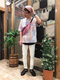 WEGO イオンモール名取店 そとちん☺︎