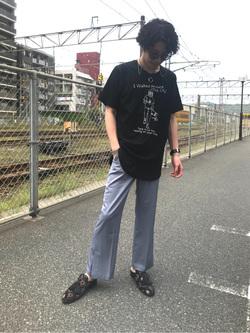 WEGO SHIBUYA109 KAGOSHIMA店 さつき
