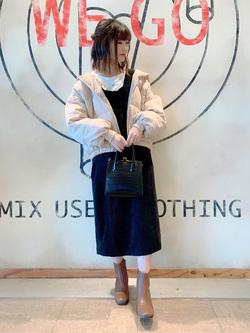 WEGO ひたちなかファッションクルーズ店 momo