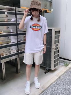 WEGO 上野店 アヤノぴ
