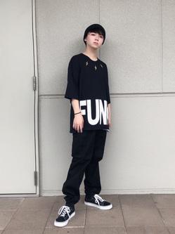 WEGO ららぽーと名古屋みなとアクルス店 YUITO