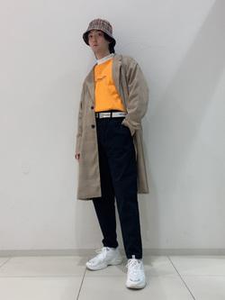 WEGO イオンモール宮崎店 アディル