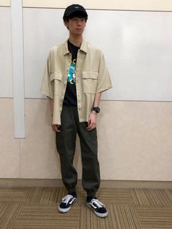 WEGO イオンモール熱田店 片岡俊哉