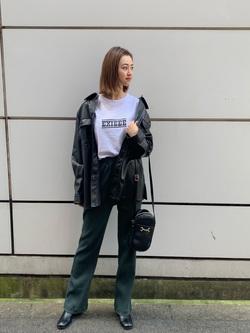 WEGO 心斎橋店 RICO