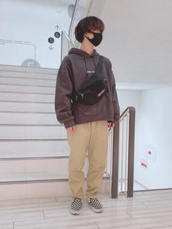 WEGO 静岡パルコ店 ゆう