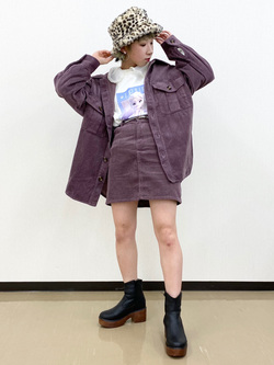 WEGO イオンモール天童店 どどちゃん