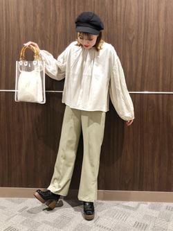 WEGO イオンモール東員店 やまち