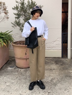 WEGO OUTLETS 三井アウトレットパーク多摩南大沢店 モモコ