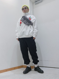 WEGO イオンモール筑紫野店 スジオ