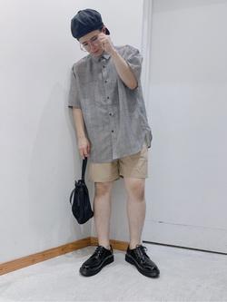 WEGO イオンモール筑紫野店 ナカシマ。