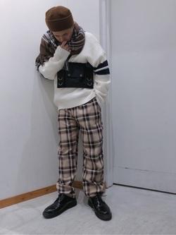 WEGO イオンモール筑紫野店 しゅうじさん