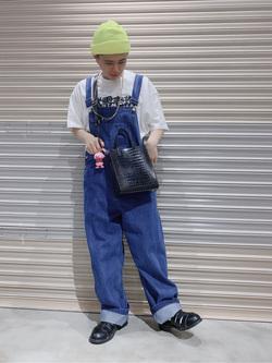 WEGO イオンモール筑紫野店 ナカシマ