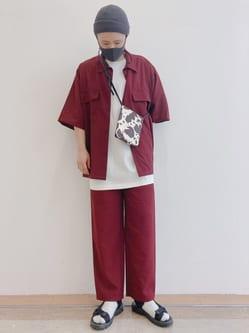 WEGO ゆめタウン久留米店 ナカシマ