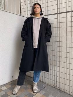 WEGO イオンモール名古屋茶屋店 りゅうき