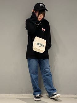 WEGO HEP FIVE店 にょく