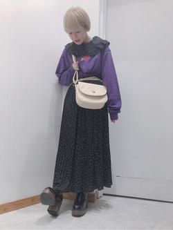 WEGO イオンモール筑紫野店 にょく