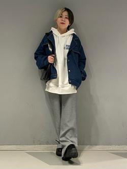 WEGO LA HEP FIVE店 にょく