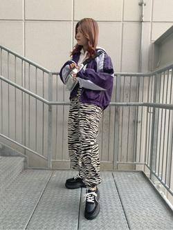 WEGO イオンモール和歌山店 YUI