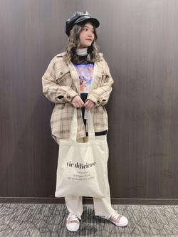 WEGO イオンモール和歌山店 ゆい