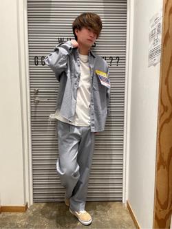 WEGO イオンモール神戸北店 matsumo