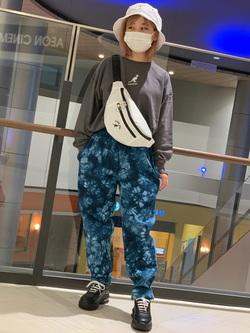 WEGO イオンモール四條畷店 たかっしー
