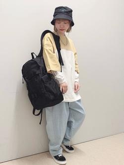 WEGO イオンモール東員店 きんちゃん