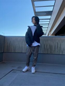 WEGO SUNAMO店 山下蓮翔