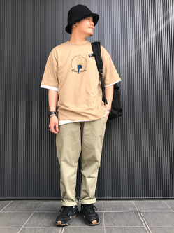 WEGO 京都店 やまむー